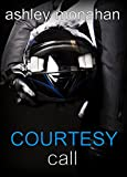 Courtesy Call (Green Division Series Book 2)