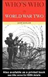 Who's who in World War Two
