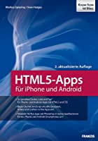 HTML5-Apps fur iPhone und Android Front Cover