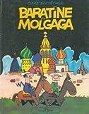 vignette de 'Baratine et Molgaga (Claire Bretécher)'