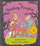 The Vanishing Pumpkin (0192797972) by Johnston, Tony