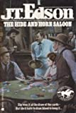 img - for The Hide and Horn Saloon book / textbook / text book