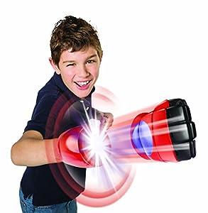 Big Hero 6 Baymax Rocket Fist from Big Hero 6