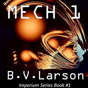 Mech 1: The Parent Audiobook