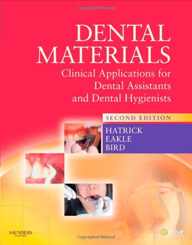 Dental Materials: Clinical Applications for Dental...