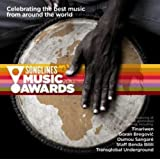 Songlines Music Awards 2010by Various Artists