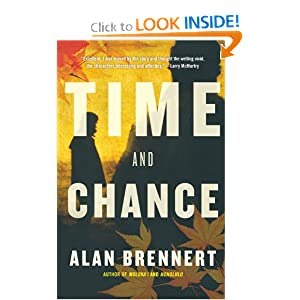 Time and Chance by