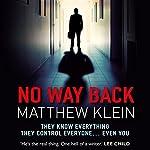 No Way Back | Matthew Klein