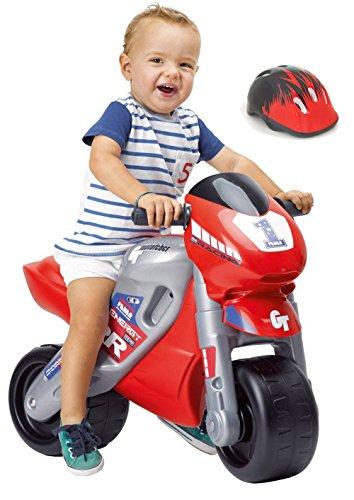 Famosa 800008171 - Motofeber 2 Racing Boy