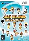 echange, troc Job Island: Hard Working People (Wii) [Import anglais]