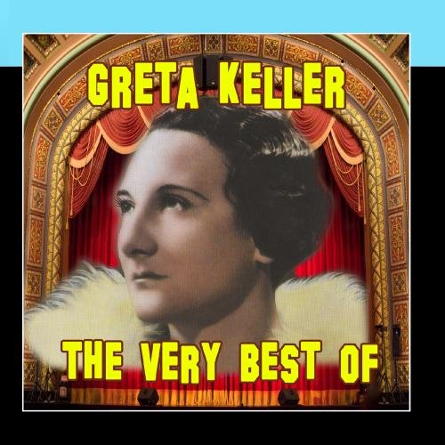 Greta Keller - The Very Best Of