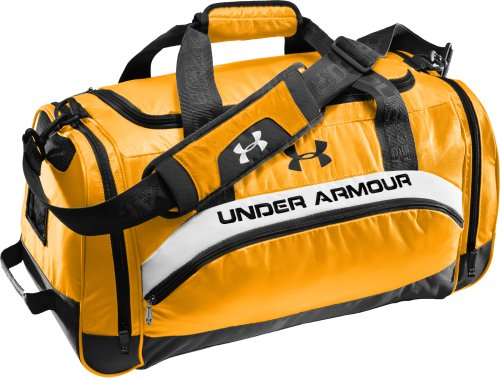 c16ae0d96fb Buy Best PTH® Victory Medium Team Duffle Bags by Under Armour On Sale