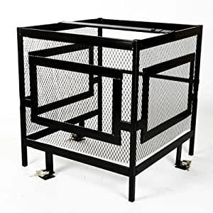 Amazon Com Ac Guard Macgu Kit Mega Security Cage Unit
