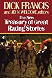 img - for The New Treasury of Great Racing Stories book / textbook / text book