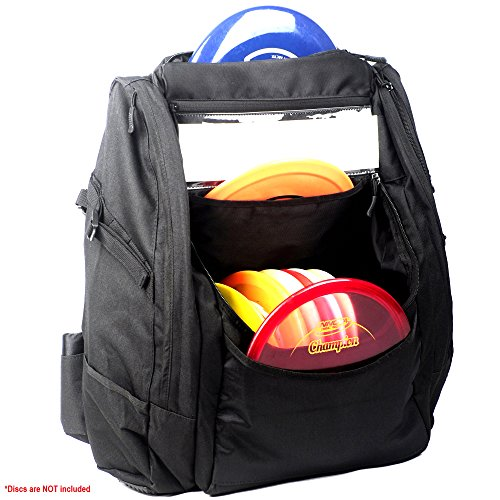 awardpedia nutsac disc golf bag