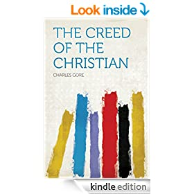 The Creed of the Christian