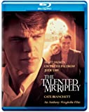 Talented Mr. Ripley, The (1999) (BD) [Blu-ray]