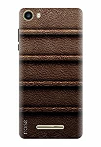 Noise Designer Phone Case / Cover for Micromax Canvas Spark 2Plus / Patterns & Ethnic / Printed Leather Panels - Multicolor