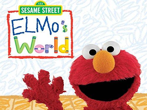 Buy Elmo World Now!
