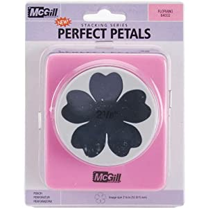 Where to buy already punched paper flower cutouts and mightylinksfo Choice Image