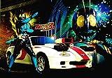 【チラシ3種、DVD付映画パンフレット】 『スーパーヒーロー大戦GP 仮面ライダー3号』 出演:竹内涼真.中村優一.及川光博