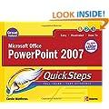 Microsoft Office PowerPoint 2007 QuickSteps