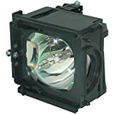 Aurabeam Samsung BP96-01472a Tv Replacement Lamp with Housing