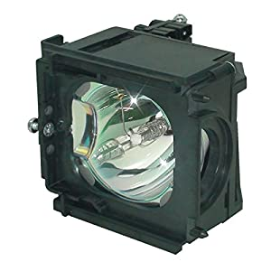 Lutema BP96-01472A-L02 Viore BP96-01472A Replacement DLP/LCD Projection TV Lamp, Premium