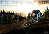 Mountain Bike 2017 XL Kalender // DIN A2 // Wandkalender //...