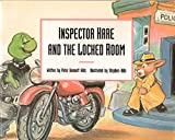 img - for Inspector Hare and the Locked Room (Voyagers Series) book / textbook / text book