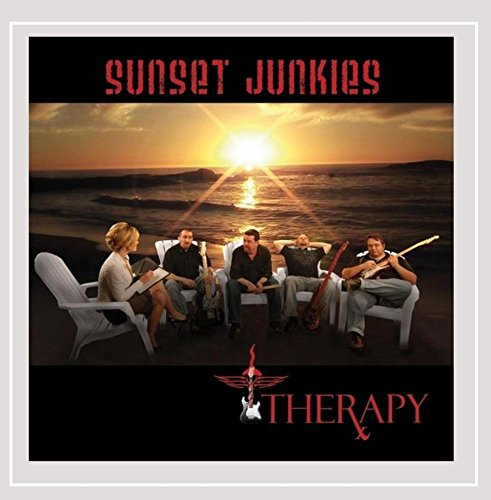 The Sunset Junkies - Therapy