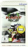 Kart Racer Bundle with Racing Wheel (Wii)