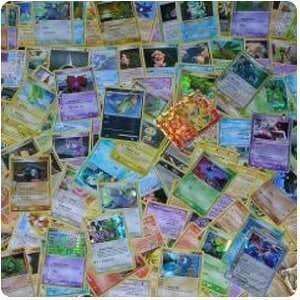 Toy / Game 100 Assorted Pokemon Cards With Foils & Bonus Mew Promo! - Great Price (For Ages 13 Years And Up) (Free Pokemon Ca compare prices)