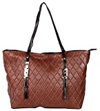 Trendberry Women's Handbag - Brown, TBHB(CH)051