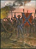 Civil War Times Illustrated October 1965 (Ewells Corps cover)