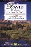 David: Developing a Heart for God (Lifeguide Bible Studies)