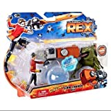 Generator Rex Evo Attack Pack Rex Action Figure [Slam Cannon] WLM Picture