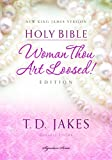 NKJV, Holy Bible, Woman Thou Art Loosed, Paperback, Full Color