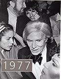 Andy Warhol Bianca Jagger Liza Minnelli original clipping magazine photo 1pg 8x10 #Q6382