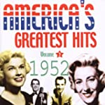 America's Greatest Hits Vol.3 1952