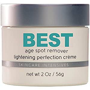 Best Age Spot Remover - Dark Spot Corrector, Skin Lightening