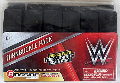12-pack-black-turnbuckles-wwe-ringside-exclusive-wicked-cool-toys-toy-wrestling-action-figure-playse