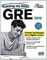 Cracking the New GRE
