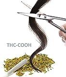 Análisis de THC-COOH/ácido carboxílico en cabello