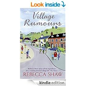 Village Rumours (Turnham Malpas 18)