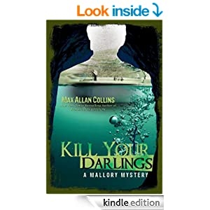 other device add audible narration kill your darlings a mallory novel