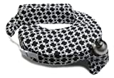 Zenoff Products My Brest Friend Marina Slipcover, Black and White Marina