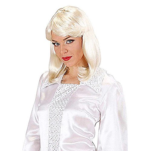 Abba Agnetha Wig