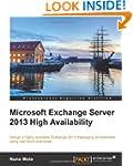 Microsoft Exchange Server 2013 High A...