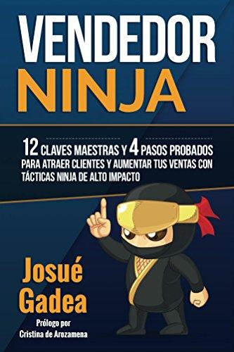 Vendedor Ninja de Josue Gadea